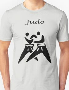 JUDO...the Dance of Champions! T-Shirt