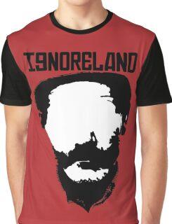 Ignoreland Graphic T-Shirt