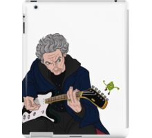 Doctor jams with Sprout iPad Case/Skin