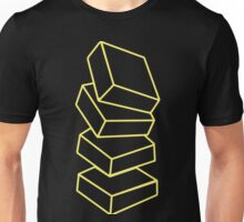 Soul Punk Collection (Yellow) Unisex T-Shirt