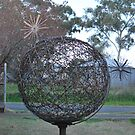 David Sherlock - Moon Star by Julie Sherlock