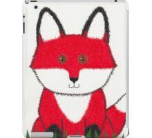 Ferdinand the Red Fox Art iPad Case/Skin