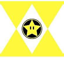 Star Plumber Ranger Photographic Print