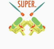 SUPER.  Unisex T-Shirt
