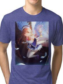 Ecchi 120 Tri-blend T-Shirt