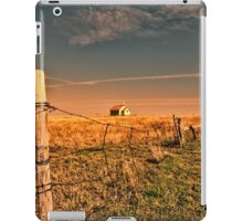 1880 Church iPad Case/Skin