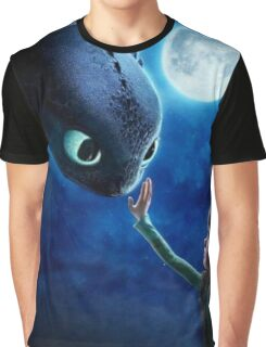 Hiccup Graphic T-Shirt