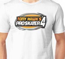 Tony Hawks Pro Skater 4. Unisex T-Shirt
