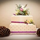 Let them eat cake by Adara Rosalie