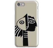 PICASSO's HANGOVER....! iPhone Case/Skin
