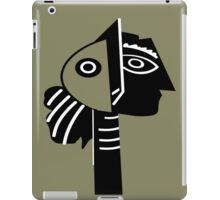 PICASSO's HANGOVER....! iPad Case/Skin