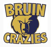 Bruin Crazies by ZaneBolen