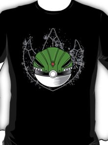 Dragonzord I Choose you! T-Shirt