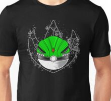 Dragonzord I Choose you! Unisex T-Shirt