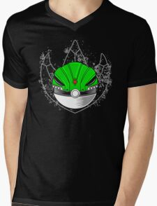 Dragonzord I Choose you! Mens V-Neck T-Shirt