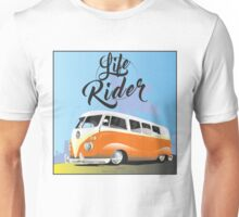 Camper time is now! Unisex T-Shirt