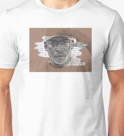 Shutdown Unisex T-Shirt