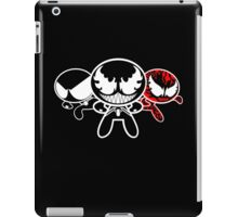 Great Power iPad Case/Skin
