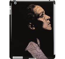 Lines Within Beauty iPad Case/Skin
