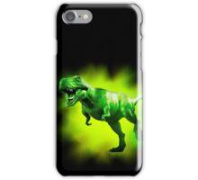 Tyrannosaurus Rex Design 1 iPhone Case/Skin