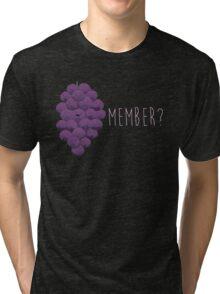 Member Berries : Southpark Fanart Print Tri-blend T-Shirt