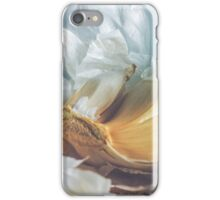 Garlic Skins iPhone Case/Skin