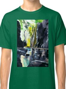 On The Rocks Classic T-Shirt