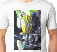 On The Rocks Unisex T-Shirt