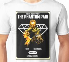 Arcade Phantom Pain Unisex T-Shirt