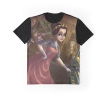 Ada Lovelace - Rejected Princesses Graphic T-Shirt
