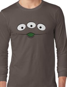 Toy Story Alien - Ohhhhh Long Sleeve T-Shirt