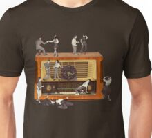 It's Only Rock&Roll Unisex T-Shirt