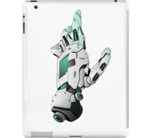 Reaching an android iPad Case/Skin