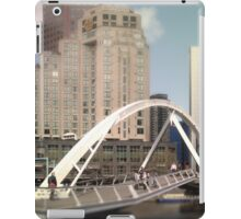 South Bank iPad Case/Skin