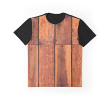 Holly-Wood Groove Graphic T-Shirt