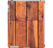 Holly-Wood Groove iPad Case/Skin