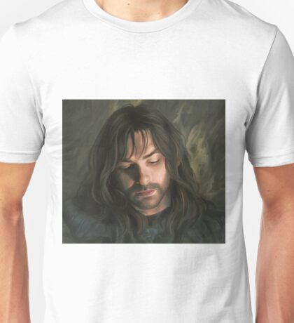 The youngest prince Unisex T-Shirt