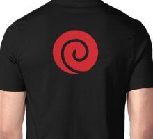 Klan Uzumaki Unisex T-Shirt