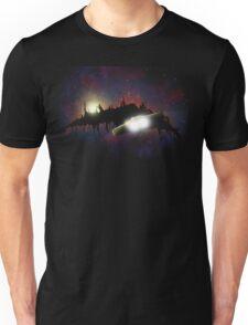 Transformers - Planetfall on Junk Unisex T-Shirt