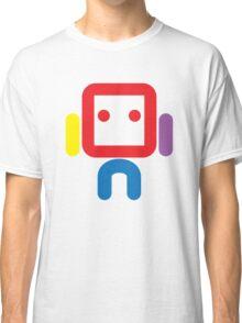 Nudle logo, Watch Dogs 2 Classic T-Shirt