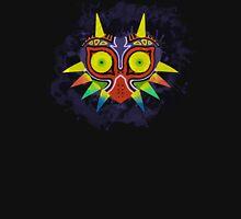 Majora's Mask Splatter T-Shirt