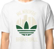Milwaukee Bucks Basketball Classic T-Shirt