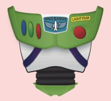 Buzz Lightyear Chest - Toy Story Kids Clothes