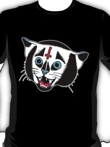 Devil Cat tat T-Shirt