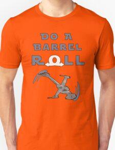 Barrel Roll B-Wing T-Shirt
