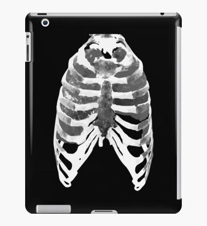 Lungs 2 iPad Case/Skin