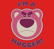 Toy Story Lotso Huggin Bear Kids Clothes