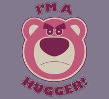 Toy Story Lotso Huggin Bear Kids Tee