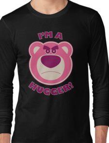 Toy Story Lotso Huggin Bear Long Sleeve T-Shirt