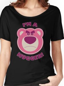 Toy Story Lotso Huggin Bear Women's Relaxed Fit T-Shirt
